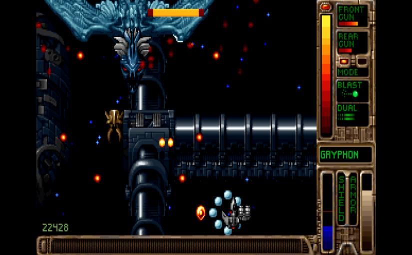 Tyrian 2000 (PC,1999)