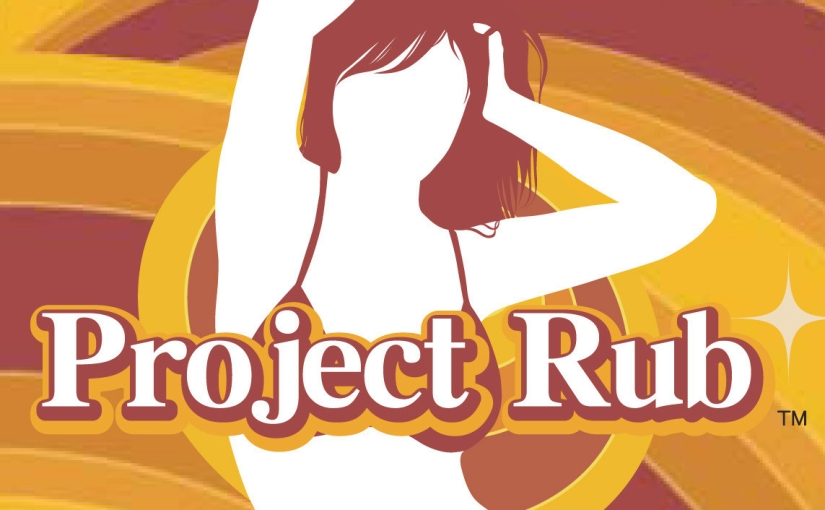 Project Rub (Nintendo DS,2004)