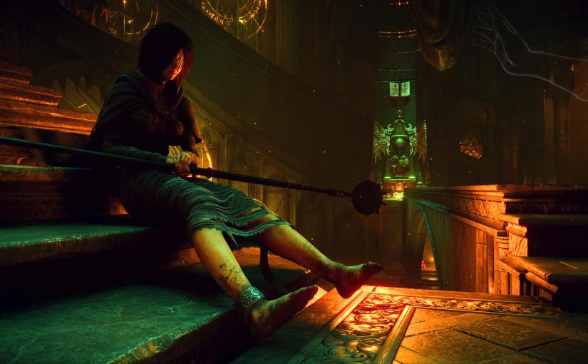 Demon's Souls (PlayStation 5,2020)